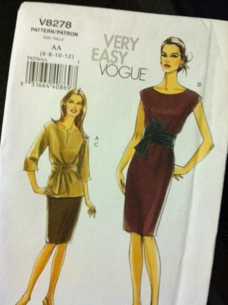 Vogue8278